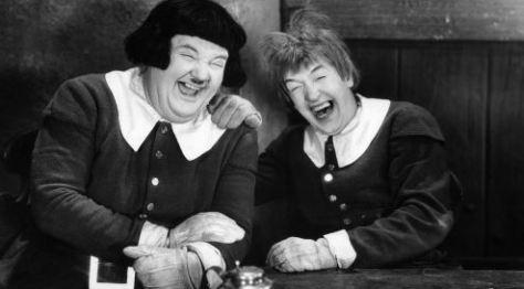 Laurel & Hardy: Fra Diavolo
