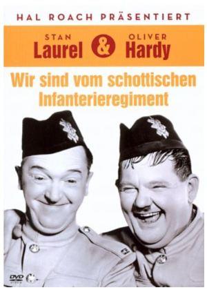 Laurel & Hardy: Bonnie Scotland