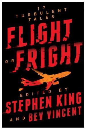 Stephen King: Flug und Angst