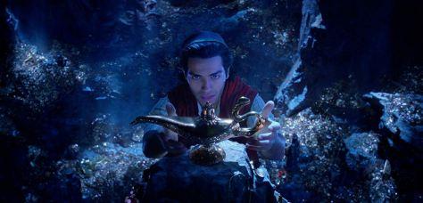 Walt Disney: Aladdin