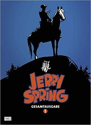 Jijé: Jerry Spring