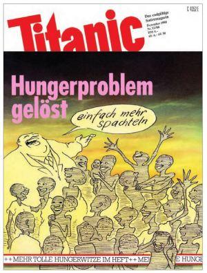 TITANIC - Das endgültige Titel-Buch