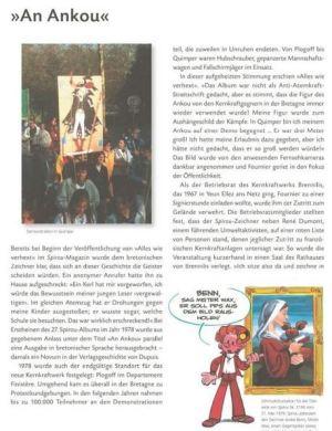 Fournier: Spirou & Fantasio Gesamtausgabe, Band 11