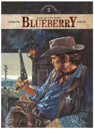 Blueberry - Collector's Edition 1