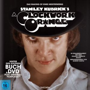 Stanley Kubrick - Making Of der Meisterwerke