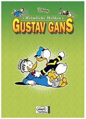 Disney´s heimliche Helden # 8: Gustav Gans