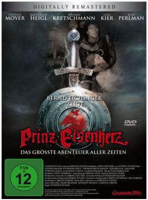 Prinz Eisenherz (1997)