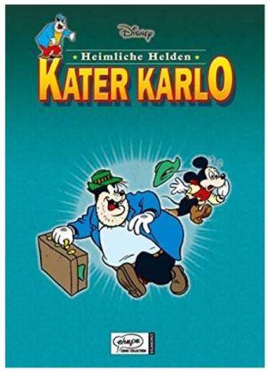 Disney´s heimliche Helden # 6: Kater Karlo