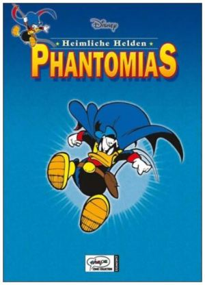 Disney´s heimliche Helden # 2 : Phantomias