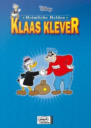 Disney´s heimliche Helden # 10: Klaas Klever