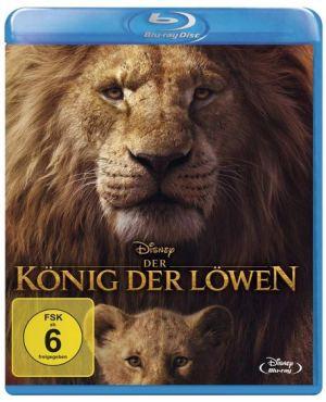Der König der Löwen (2019)