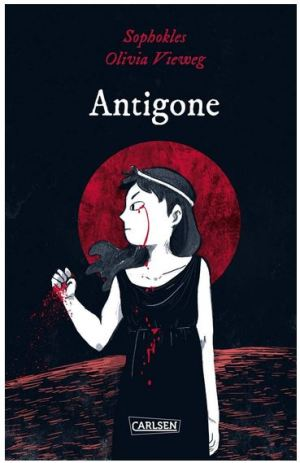 Olivia Vieweg Antigone