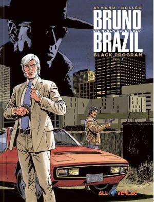 Bruno Brazil: Der Hai, der zweimal starb