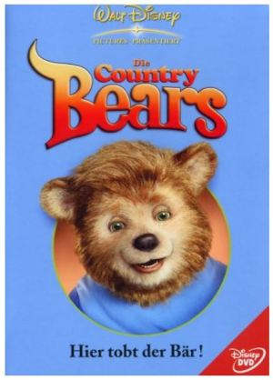 Walt Disney: Country Bears