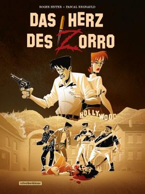 Das Herz des Zorro
