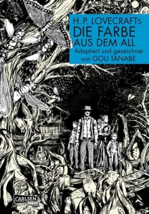 Gou Tanabe: Die Farbe aus dem All