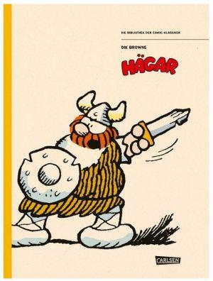 Hägar – Bibliothek der Comic-Klassiker