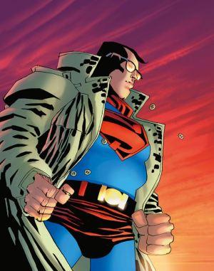 Frank Miller: Superman: Das erste Jahr