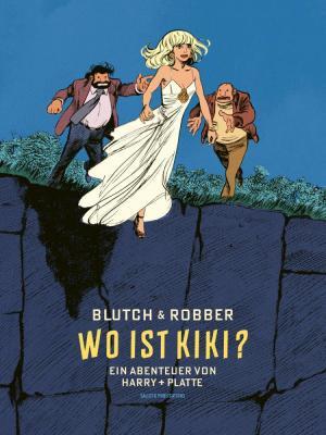 Harry und Platte: Wo ist Kiki?