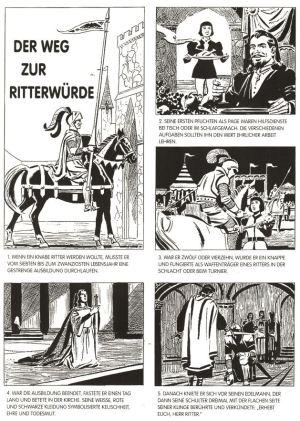 Prinz Eisenherz – Die kompletten Dell-Hefte 2