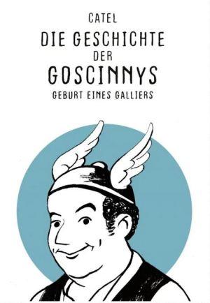 Catel: Die Geschichte der Goscinnys
