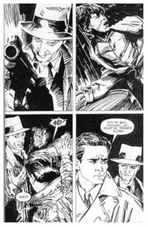 Road to Perdition - Der Comic