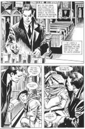 Road to Perdition - Der Comic