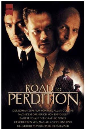 Road to Perdition – Der Roman