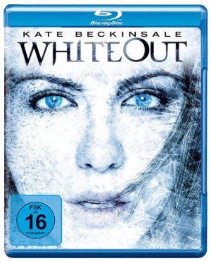 Greg Rucka: Whiteout