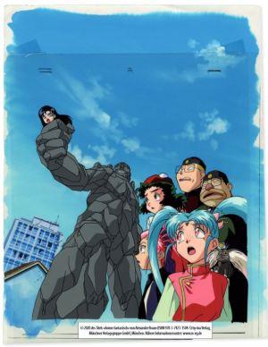 Anime fantastisch