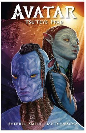 Avatar: Tsu'teys Pfad