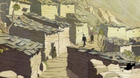 Buñuel – Im Labyrinth der Schildkröten