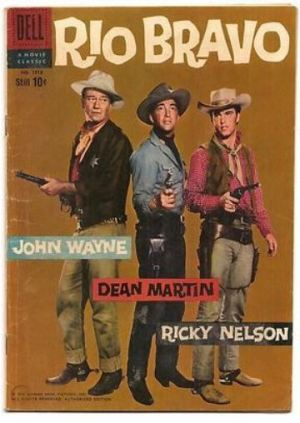 John Wayne - Perlen der Comicgeschichte