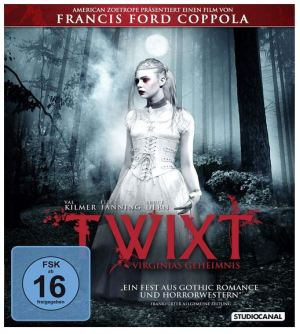 Francis Ford Coppola: Twixt