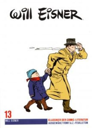 F. A. Z. - Klassiker der Comic-Literatur