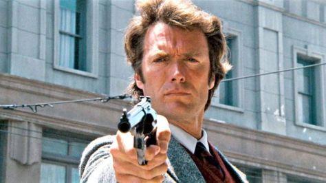 Clint Eastwood - Mann mit Eigenschaften