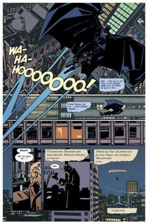 Batman: Kreatur der Nacht