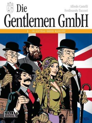 Die Gentlemen GmbH
