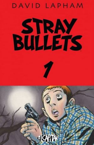 David Lapham: Stray Bullets