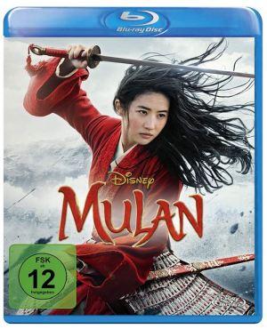 Walt Disney: Mulan (2020)