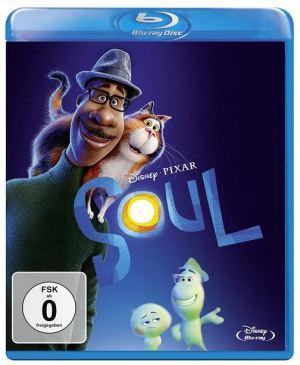 Pixar: Soul