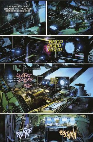 Alien: Die Urfassung