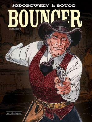 Bouncer-Gesamtausgabe 4