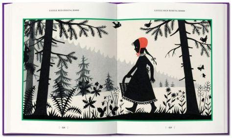 Die Märchen von Grimm & Andersen