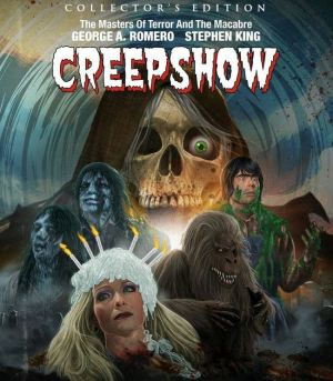 Stephen King: Creepshow