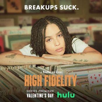 High Fidelity - Serie