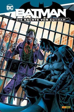 Batman: Die Nächte von Gotham