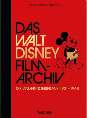 Walt Disney Filmarchiv - 40th Anniversary Edition