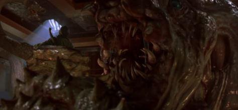 Octalus - Der Tod aus der Tiefe
