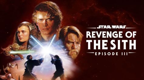 Star Wars - Episode III: Die Rache der Sith